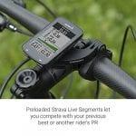 GPS de ciclismo