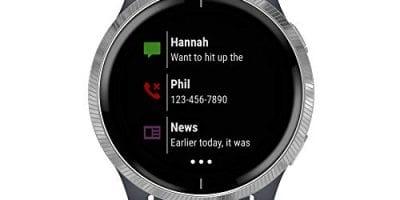 Garmin Venu - Smartwatch