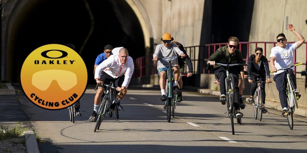 Gafas de ciclismo Oakley