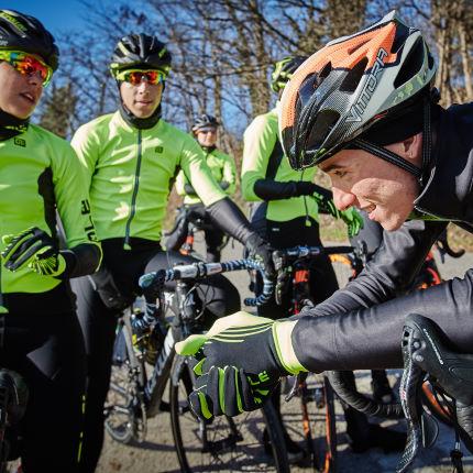 Guantes Ciclismo 2