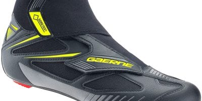 Zapatillas de carretera Gaerne Winter Gore-Tex