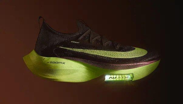 Nike Alphafly NEXT%
