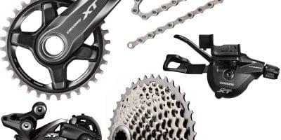 Transmisiones ciclismo