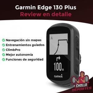Edge 130 Plus
