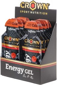 geles Crown Sport Nutrition