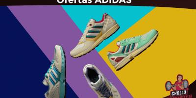 Ofertas Adidas
