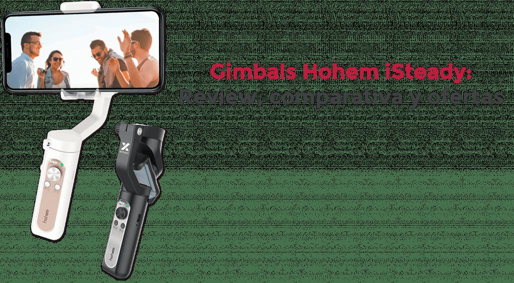 Gimbals Hohem