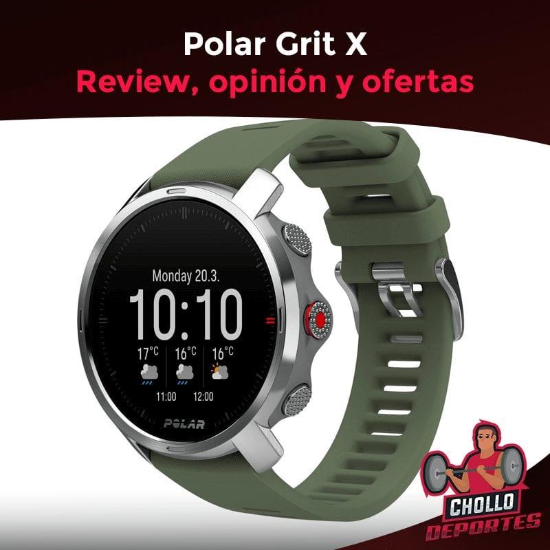 Polar Grit