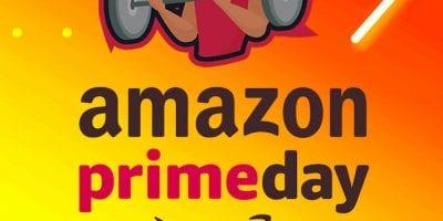 Prime Day en CholloDeportes