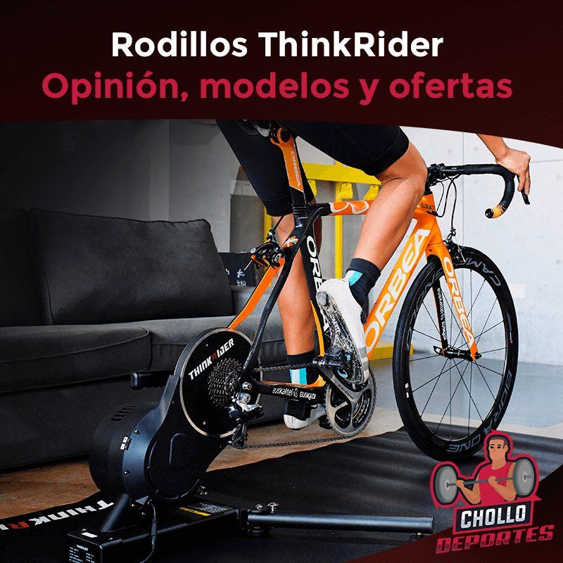 Rodillos Thinkrider