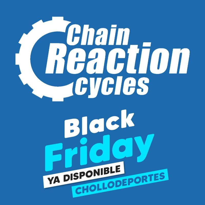 Black Friday Chain Reaction
