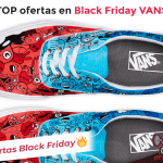 Black Friday VANS