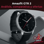 Review Amazfit GTR 2