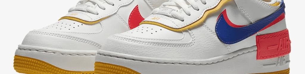Sneakers NIKE en oferta