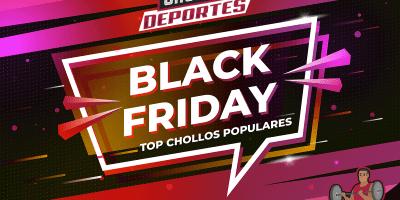 Top Chollos del Black Friday 2020
