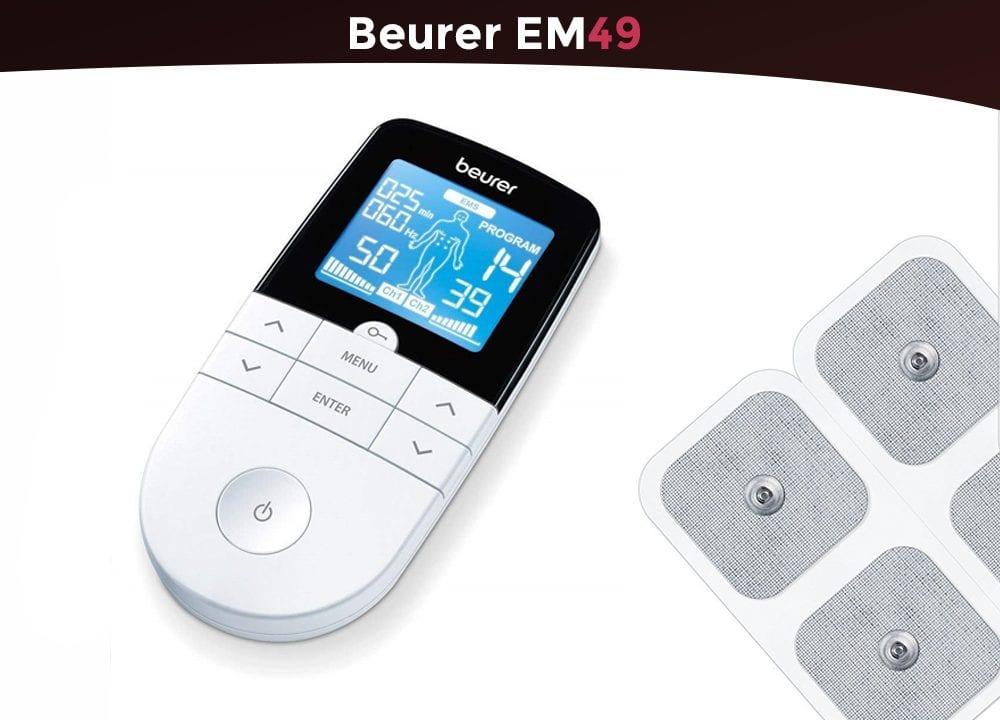 Beurer EM49