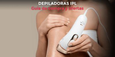 Depiladoras IPL