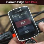 Edge 520 plus
