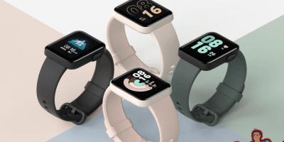 Xiaomi Redmi Watch - Review