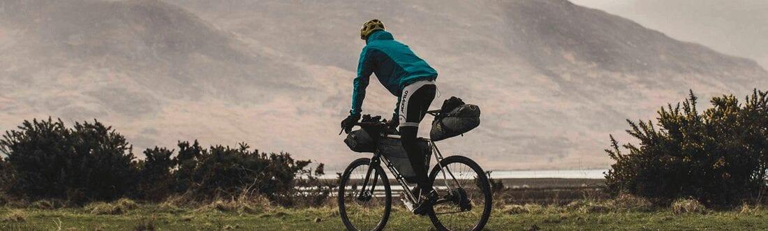 Bikepacking - Viajar en bicicleta