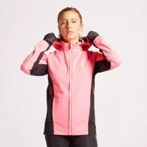 Chaqueta de running para mujer 2