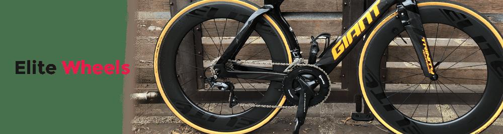 Ruedas Elite Wheels