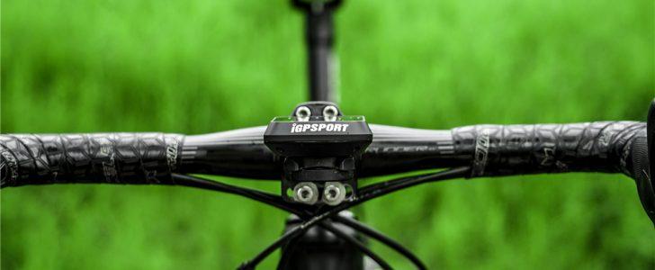 iGPSPORT IGS520