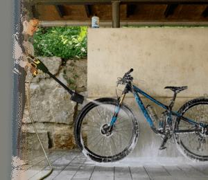 Guía para limpiar tu bicicleta como un profesional