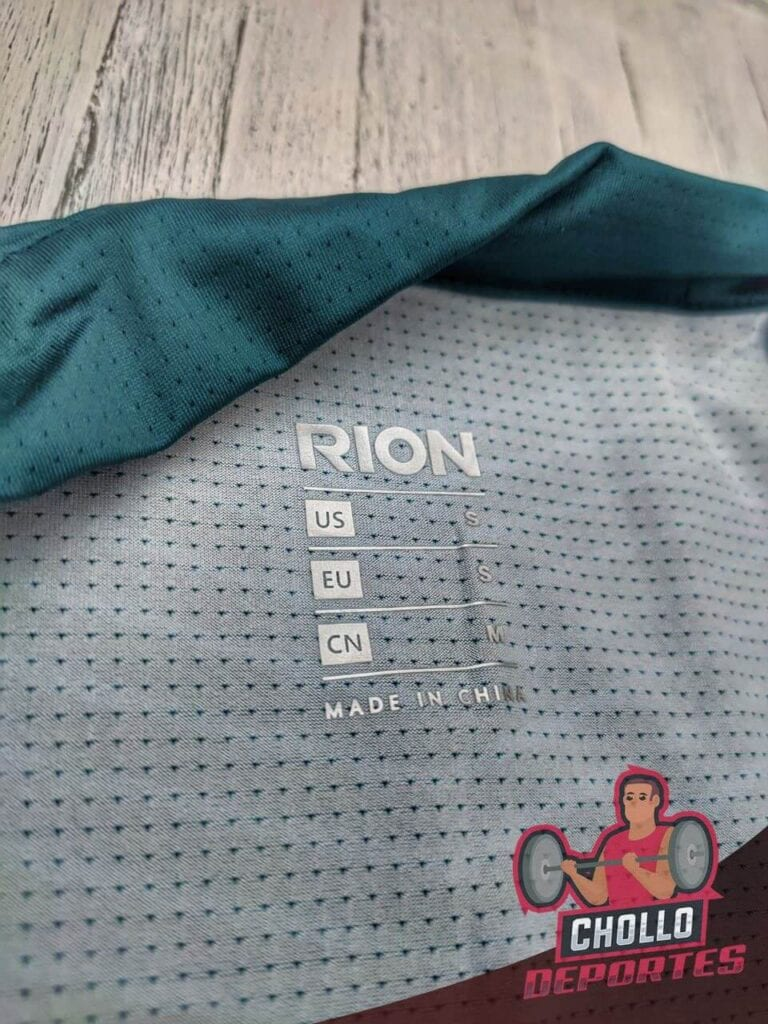 Maillot RION