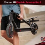 Review del Xiaomi Mi Electric Scooter Pro 2