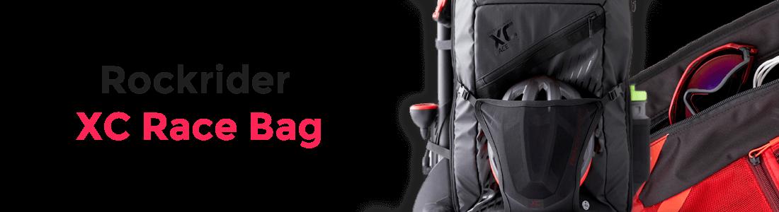 Rockrider XC Race Bag