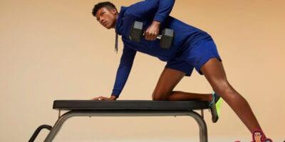 Bancos de musculacion