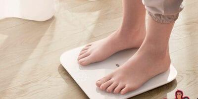 Básculas de bioimpedancia y grasa corporal