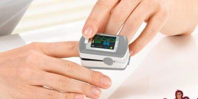 Pulsioximetros