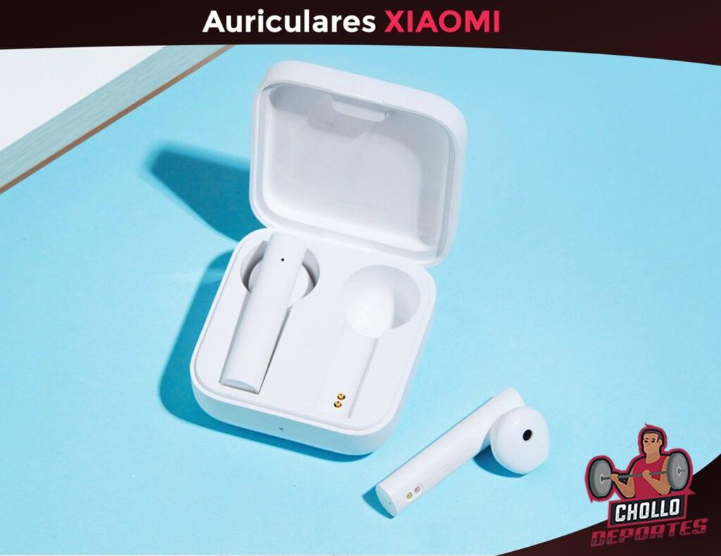 Auriculares Xiaomi Mi True Wireless Earphones 2