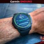 Garmin Enduro - Review y opinion de CholloDeportes