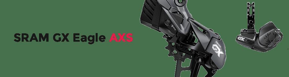 SRAM GX Eagle AXS