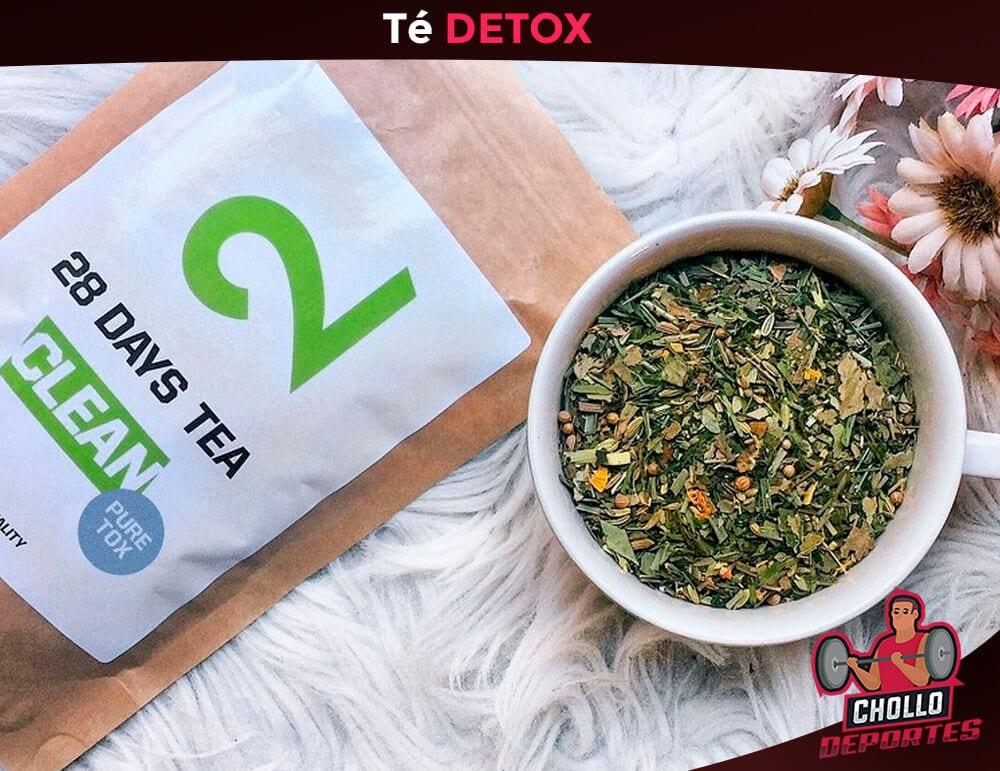 Te Detox