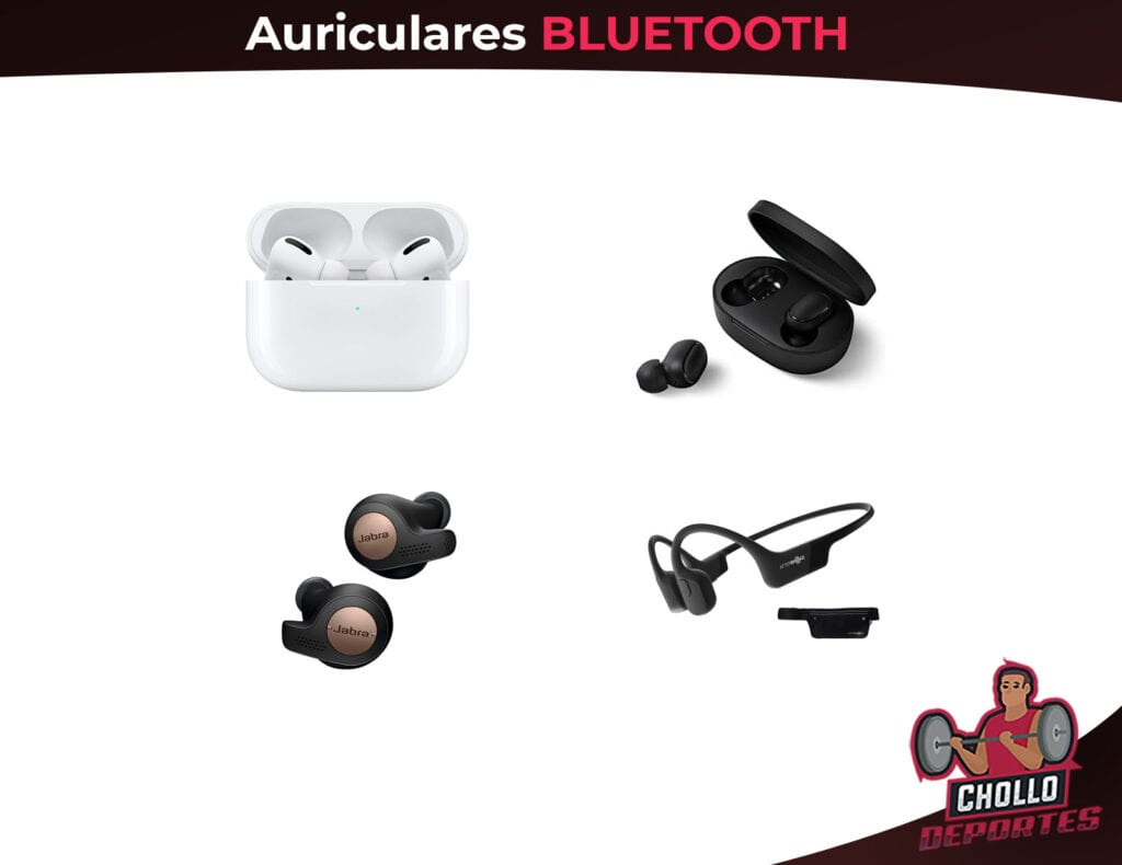 Auriculares bluetooth Prime Day