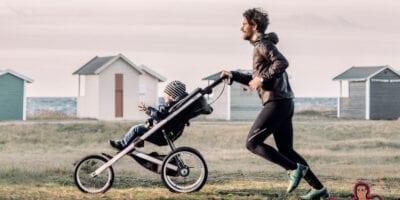 Carritos de running para bebe