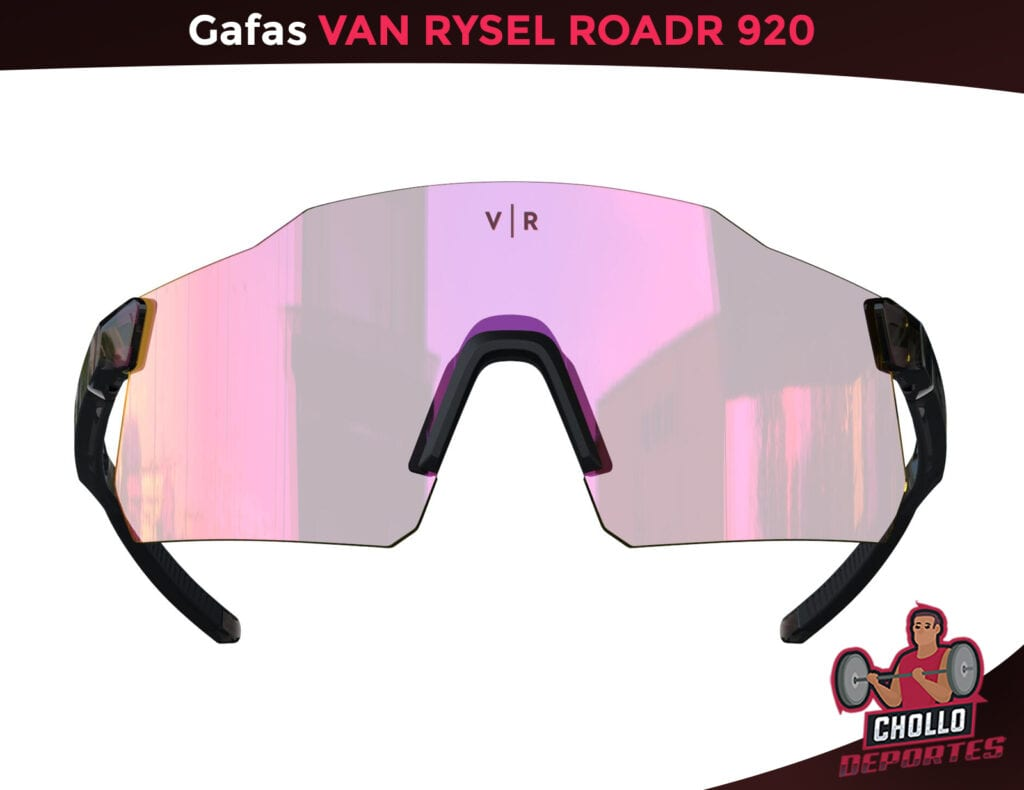 Gafas Van Rysel Roadr 920