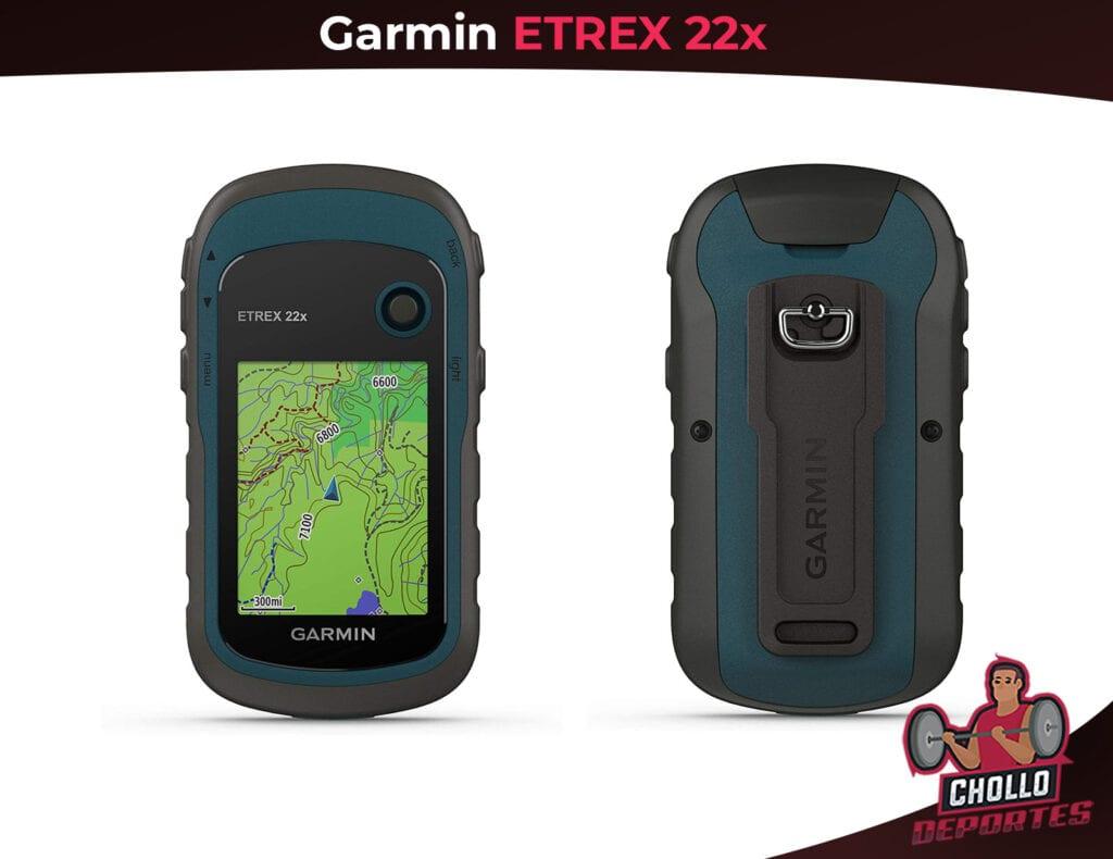 Garmin Etrex 22x