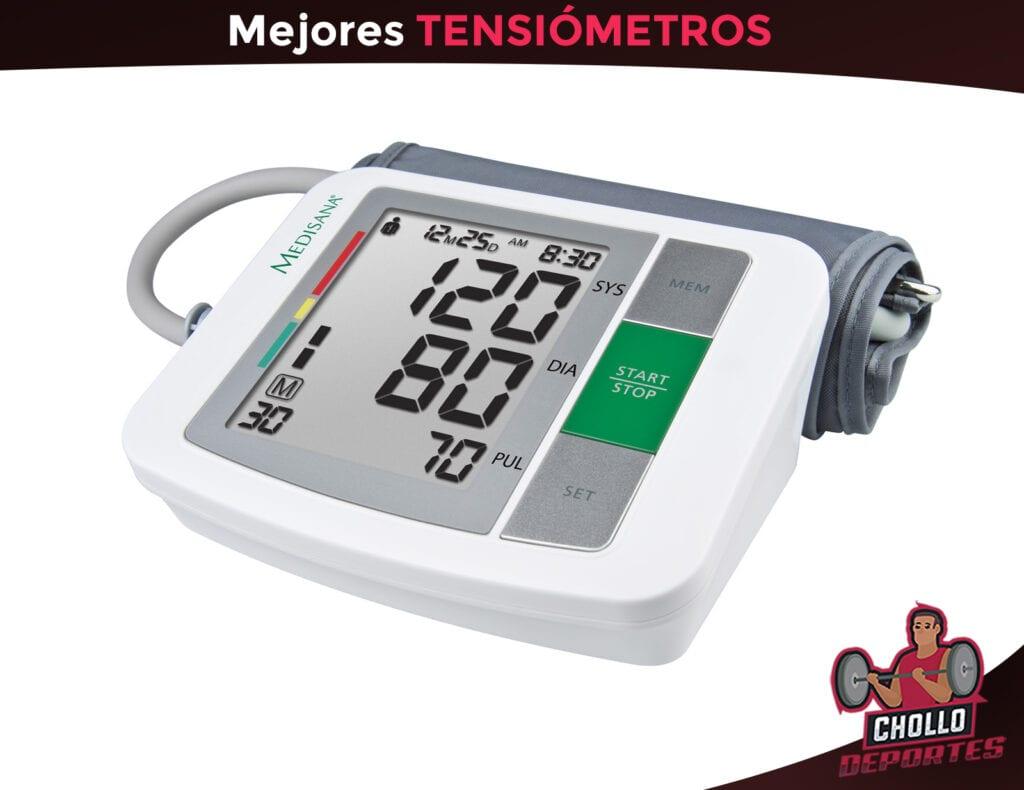 Mejores tensiometros