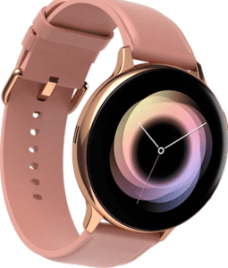 Samsung Galaxy Watch Active 2 rosa