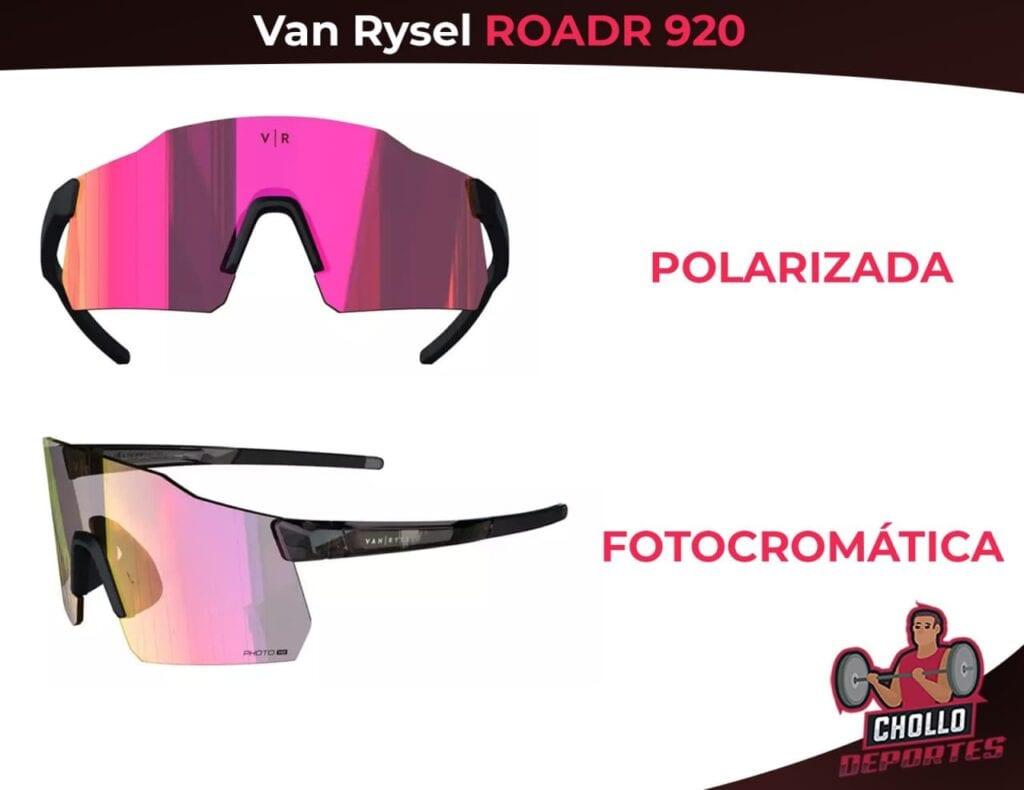 Van Rysel RoadR 920