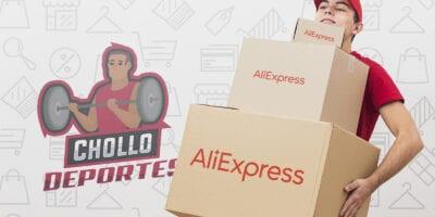 IVA AliExpress