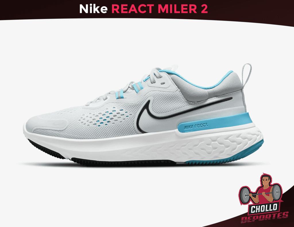 Nike React Miller 2