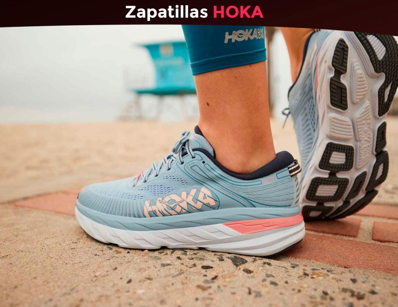 Zapatillas Hoka