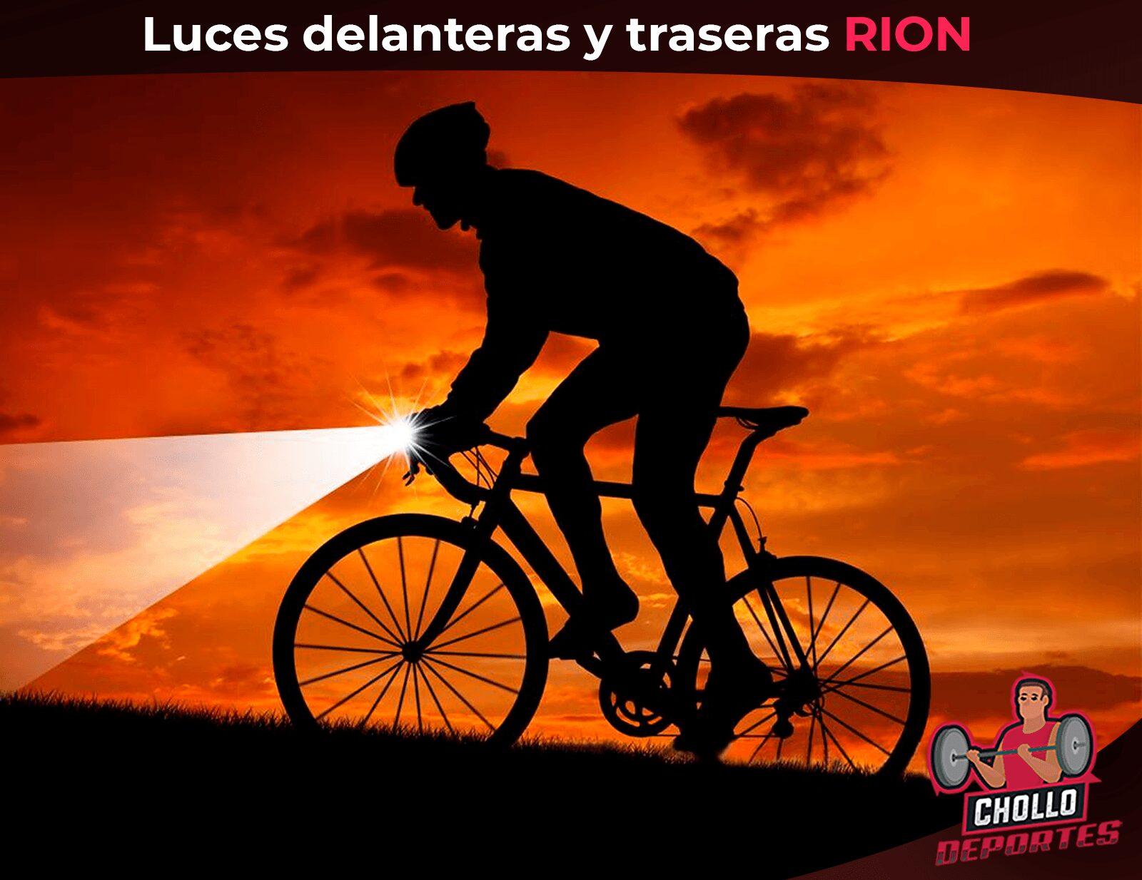 Luces RION