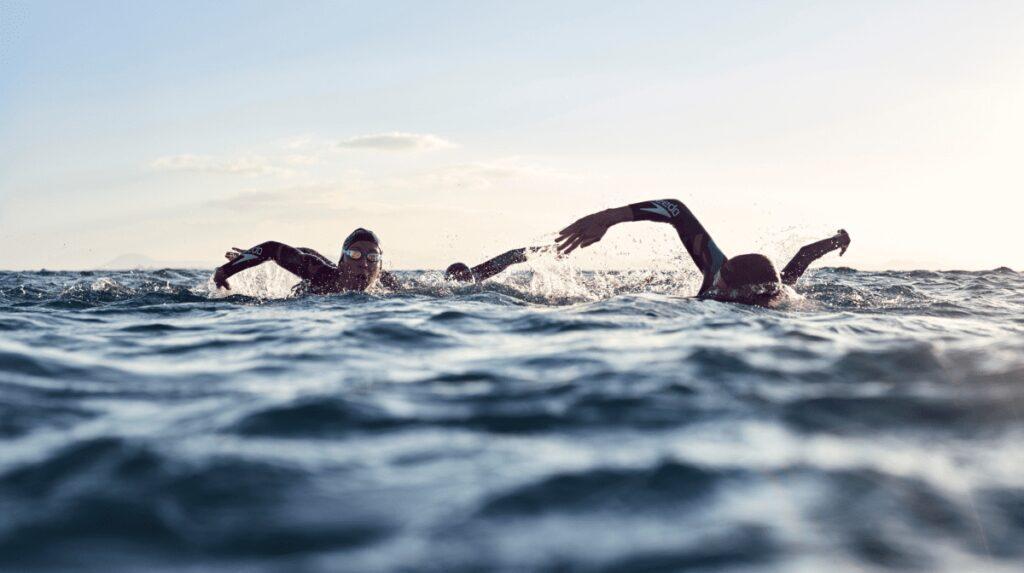 Natación en aguas abiertas